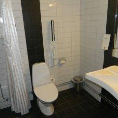 First Hotel Mårtenson ванная