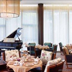 Отель Shangri-La Hotel Vancouver Канада, Ванкувер - отзывы, цены и фото номеров - забронировать отель Shangri-La Hotel Vancouver онлайн питание