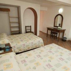 Отель ROSITA Пуэрто-Вальярта комната для гостей фото 3
