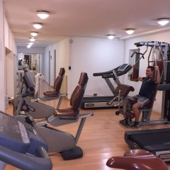 Miramonti Majestic Grand Hotel фитнесс-зал фото 2