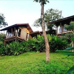 Отель Alama Sea Village Resort Ланта фото 8