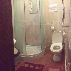 Отель Guest House Vostochny Белокуриха ванная