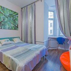 Апарт-Отель Нарвские Ворота комната для гостей фото 2
