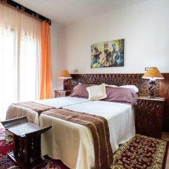 Отель Dimora Tre Cancelli Саландра комната для гостей фото 2