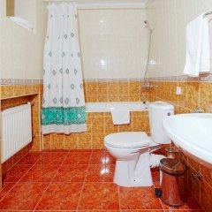 Гостиница Березка 4* Стандартный номер с различными типами кроватей фото 20