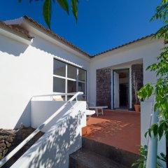 Отель Casa do Pico Португалия, Мадалена - отзывы, цены и фото номеров - забронировать отель Casa do Pico онлайн балкон