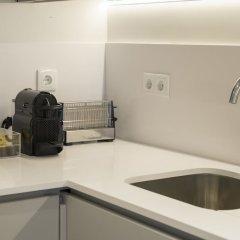 Апартаменты Designer Apartment in one of Lisbon's Trendiest Quarters в номере фото 2