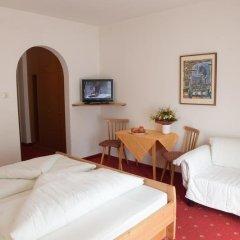 Hotel Pension Schweitzer Силандро удобства в номере