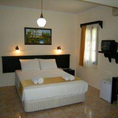 Bodrum Maya Hotel удобства в номере