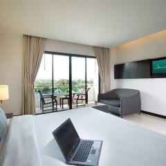 Отель SIMPLITEL Пхукет комната для гостей фото 4