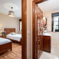 Отель Casa Rural En Gulpiyuri Llanes комната для гостей фото 4