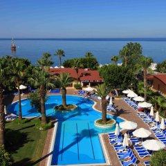Hotel Grand Side - All Inclusive Сиде пляж фото 2