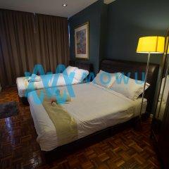 Отель Mowu Suites @ Bukit Bintang Fahrenheit 88 Малайзия, Куала-Лумпур - отзывы, цены и фото номеров - забронировать отель Mowu Suites @ Bukit Bintang Fahrenheit 88 онлайн комната для гостей фото 2