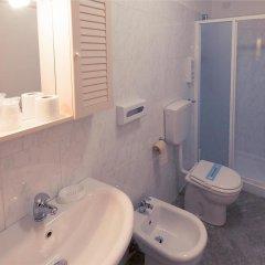 Отель Albergo Italia Порто-Толле ванная