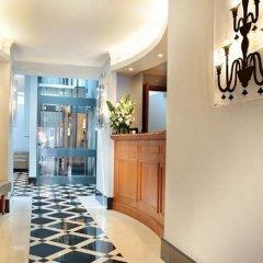 Hotel Lunetta интерьер отеля