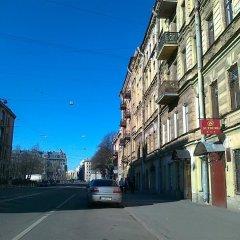 Мини-Отель Альтбург на Греческом Санкт-Петербург фото 5