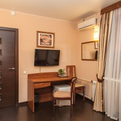 Гостиница Морион удобства в номере