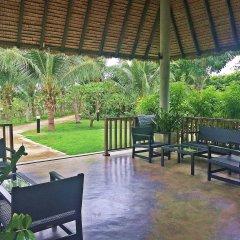 Отель Lawana Escape Beach Resort фото 12