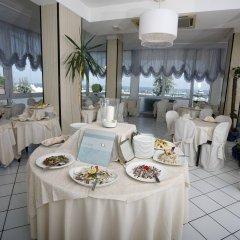 Отель El Cid Campeador Италия, Римини - отзывы, цены и фото номеров - забронировать отель El Cid Campeador онлайн питание фото 2