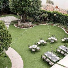 Отель InterContinental Los Angeles Century City at Beverly Hills США, Лос-Анджелес - отзывы, цены и фото номеров - забронировать отель InterContinental Los Angeles Century City at Beverly Hills онлайн фото 4