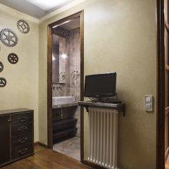 Апартаменты Midtown Luxury Apartments Барселона удобства в номере