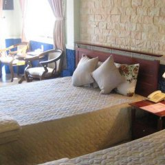 Sunny C Hotel комната для гостей фото 5