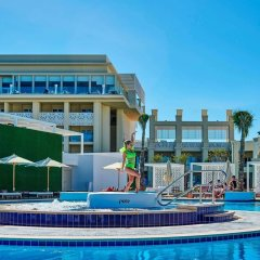 Отель Steigenberger Pure Lifestyle Adults Only бассейн фото 3