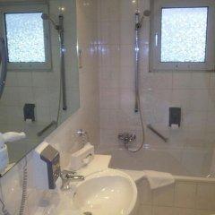 Hotel Hopfen Sack ванная фото 2