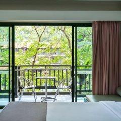 Отель Phuvaree Resort Пхукет фото 11