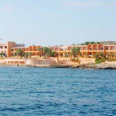 Comino Hotel Комино пляж