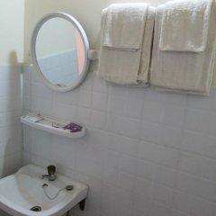 Отель Blissful Inn Nyaung Shwe ванная