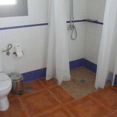 Отель Cortijo Fontanilla Испания, Кониль-де-ла-Фронтера - отзывы, цены и фото номеров - забронировать отель Cortijo Fontanilla онлайн ванная фото 2
