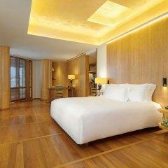 Chiva-Som International Health Resort Hotel комната для гостей