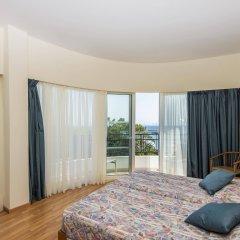 Отель Hermes Родос комната для гостей