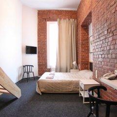 Гостиница Гостевые комнаты Литейный комната для гостей фото 3