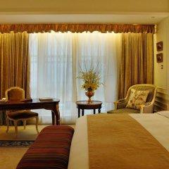 Legendale Hotel Beijing комната для гостей фото 5