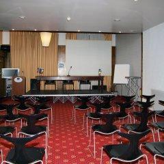 Отель Eurohotel Пьяченца помещение для мероприятий