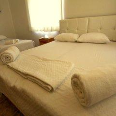 Cirali Hotel комната для гостей фото 2