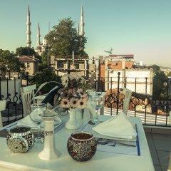 Sarnic Hotel (Ottoman Mansion) питание фото 3