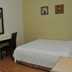 Отель 1 Borneo Tower B Service Condominiums удобства в номере
