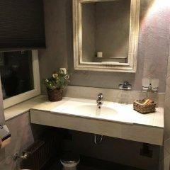 Отель Villa St. Tropez Прага ванная фото 2