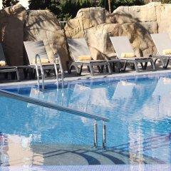 Отель Sandos Monaco Beach Hotel & Spa - Только для взрослых - Все включено Испания, Бенидорм - отзывы, цены и фото номеров - забронировать отель Sandos Monaco Beach Hotel & Spa - Только для взрослых - Все включено онлайн бассейн фото 3