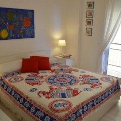 Отель Terrazza sul Mare Джардини Наксос удобства в номере