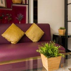 Lavande Hotel Gz Huangpu Avenue Branch комната для гостей фото 2