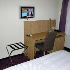 Отель Euro Capital Brussels фото 5