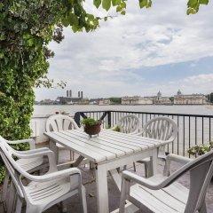 Отель Veeve - Award-winning Waterside балкон