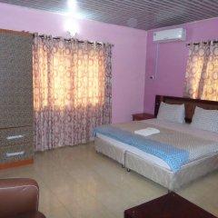 Convergence Hotel комната для гостей фото 2