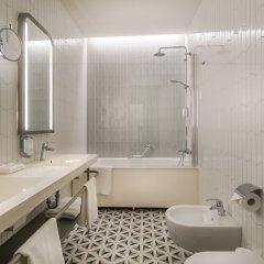 Отель Vilnia Литва, Вильнюс - отзывы, цены и фото номеров - забронировать отель Vilnia онлайн ванная фото 2