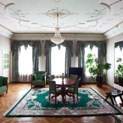 Гостиница Сергиевская интерьер отеля