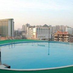 Guangdong Victory Hotel бассейн